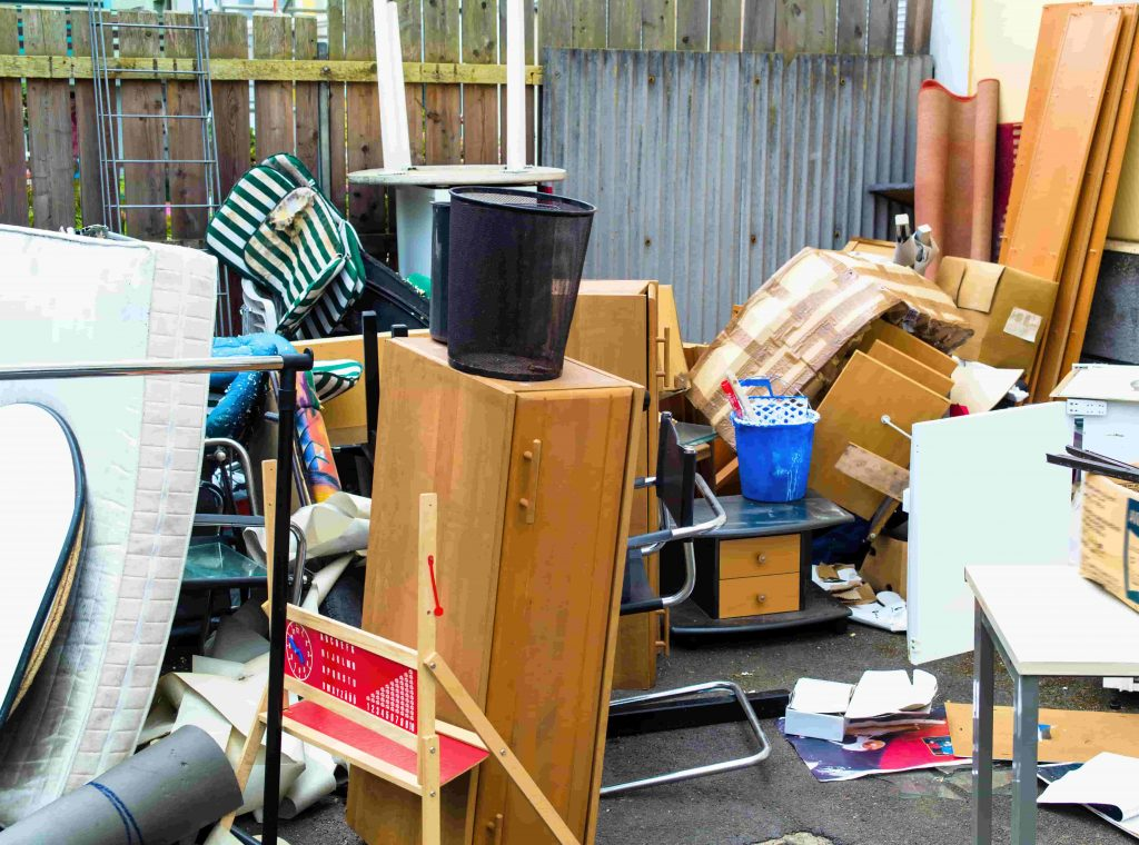 We have the best junk hauling service in Rochester, NY